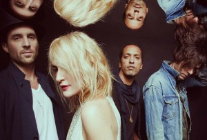 Halloween Freak Show - metric