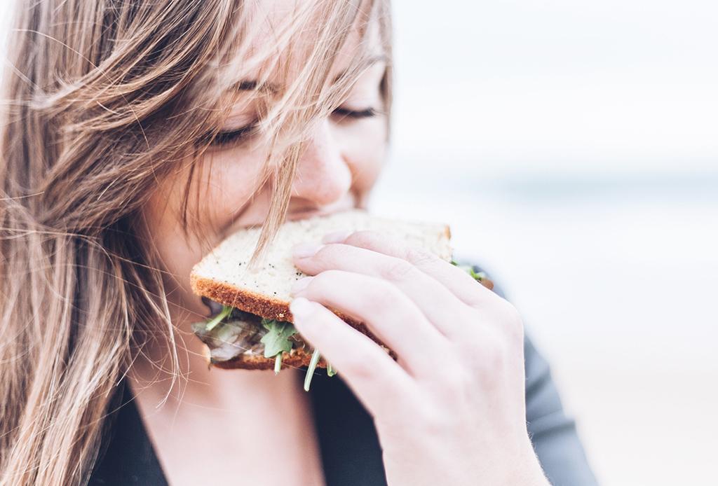 ¿»Mindful eater»? Esto es todo lo que tienes que saber