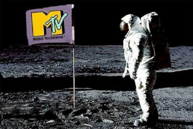 Antes de Youtube, ¡estos eran los videos más populares! - mtv-astronaut