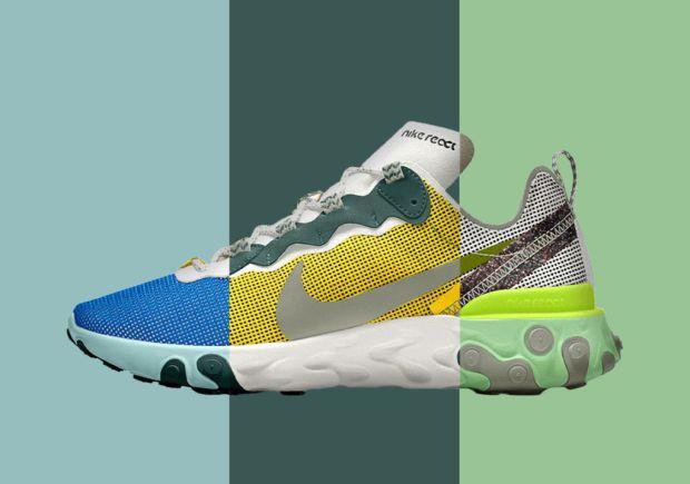 Estos sneakers personalizables realmente son perfectos para ti - nike