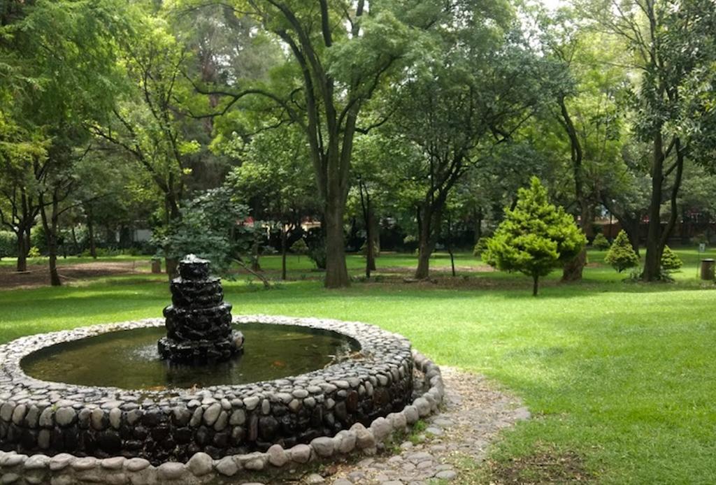 5 lugares perfectos para hacer un picnic en la CDMX - parque-ecologico-loreto-y-pencc83a-pobre-1024x694