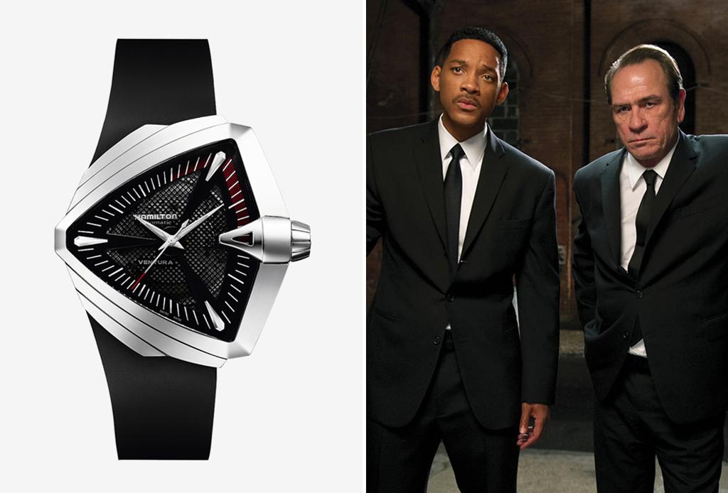 Conoce estos relojes clásicos que han sido protagonistas en las películas - relojes-peliculas-5-1024x694