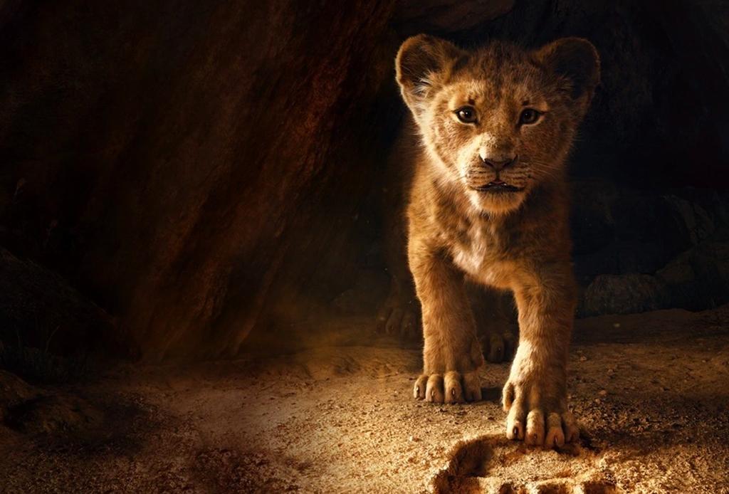Estreno: El Rey León - rey-leon