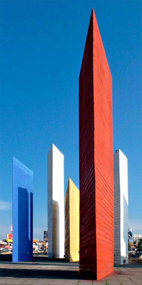 Por esto Luis Barragán aún es el mejor arquitecto mexicano - satelite