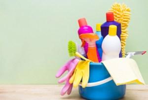 Una playlist para hacer tu «summer cleaning» y disfrutarlo