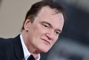 Las canciones favoritas de las películas de Tarantino seleccionadas por él mismo