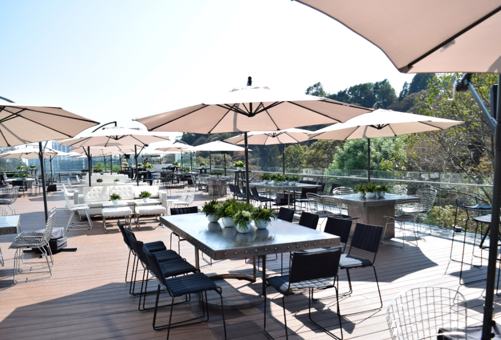 Todo lo que puedes hacer este fin de semana (30 - 1 agosto) - terraza-lily-1024x694
