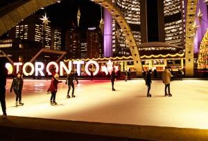 7 eventos que puedes disfrutar en Toronto solo en invierno
