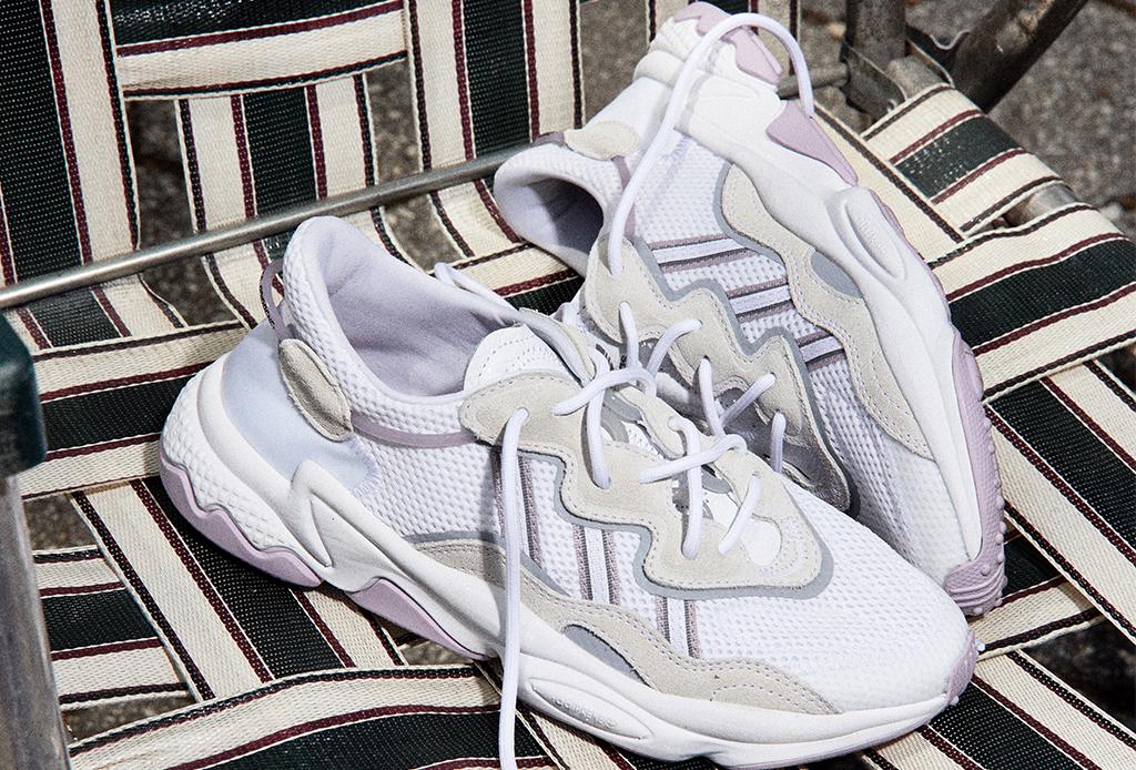 adidas Ozweego: descubre los nuevos sneakers que fusionan diseño futurista y estilo vintage - adidas-ozweego-1-1024x694