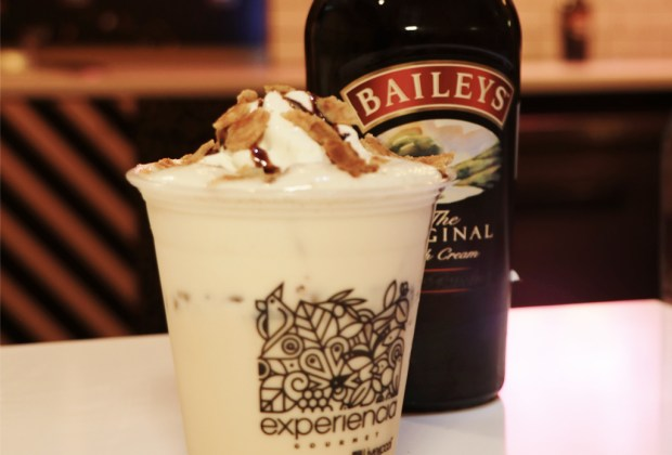 Estos son nuestros drinks favoritos del Baileys Treat Bar que debes probar - baileys-milk-shakeado