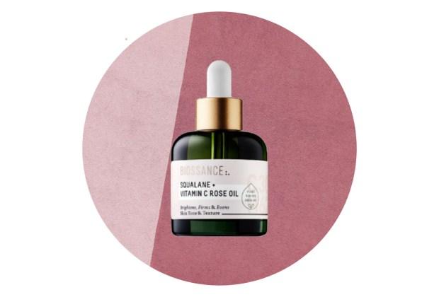 Revitaliza tu piel con productos cargados de Vitamina C - biossance-squalane-vitamin-c-rose-oil