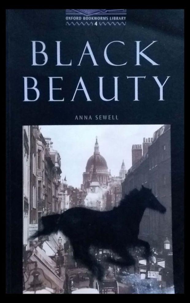 Estos libros en los que las mascotas son protagonistas te harán llorar - black-beauty-2