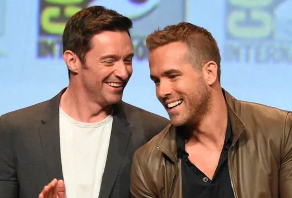 Los «bromances» de celebridades que son #Friendshipgoals