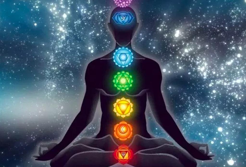 Te explicamos los Chakras: qué son y cómo usarlos - chakras-2-1024x694