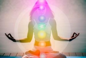 Qué son los chakras y cómo funcionan
