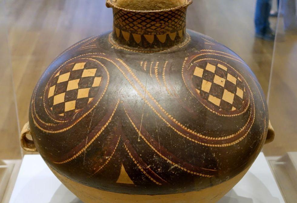 Estas son las bebidas más antiguas del mundo - china-1024x977