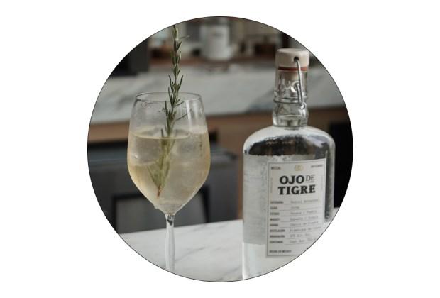 El drink con mezcal perfecto para disfrutar en verano - coctel-mezcal-ojo-de-tigre