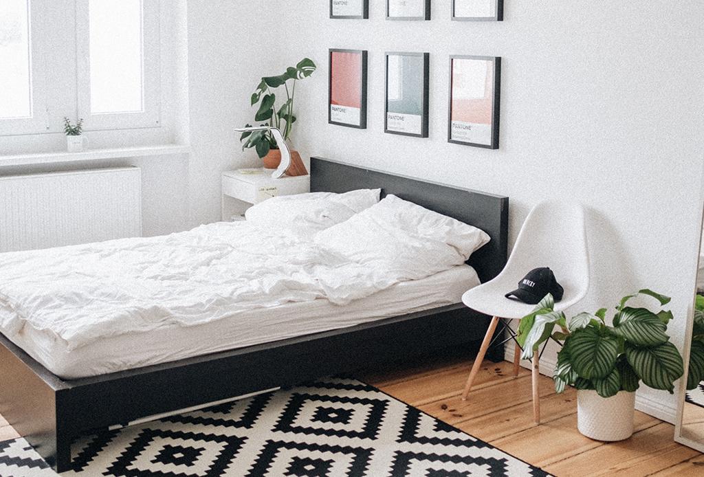 ¿Cómo elegir el mejor colchón? Guíate con estos tips - colchon-5-1024x694