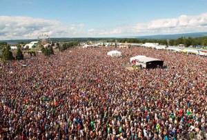 Los 5 conciertos más grandes de la historia