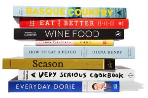 Estos libros de cocina te harán olvidarte de los viejos recetarios