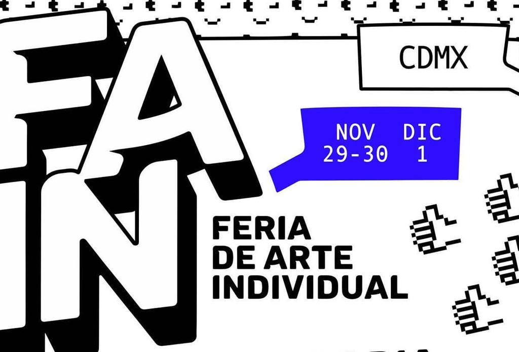 Feria de Arte Individual - fain