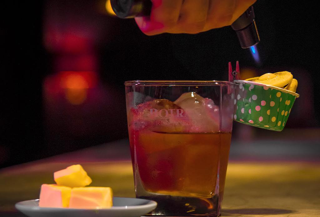 Talleres de mixología en Bar Ladina - ladina-bar
