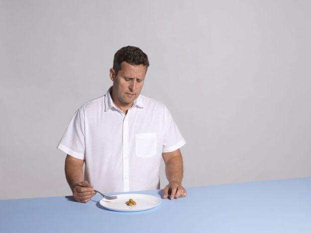 Esta es la nueva dieta perfeccionada para hacerte vivir más - mit