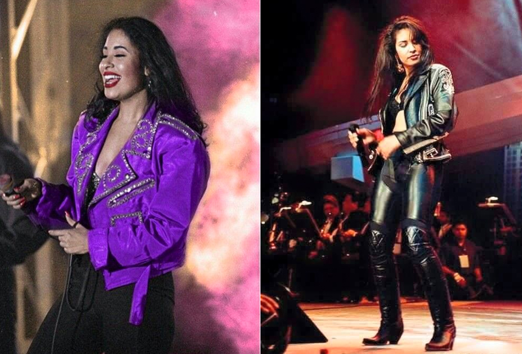 Elementos de moda de Selena que AMAMOS hoy - selena-moda-5-1024x694
