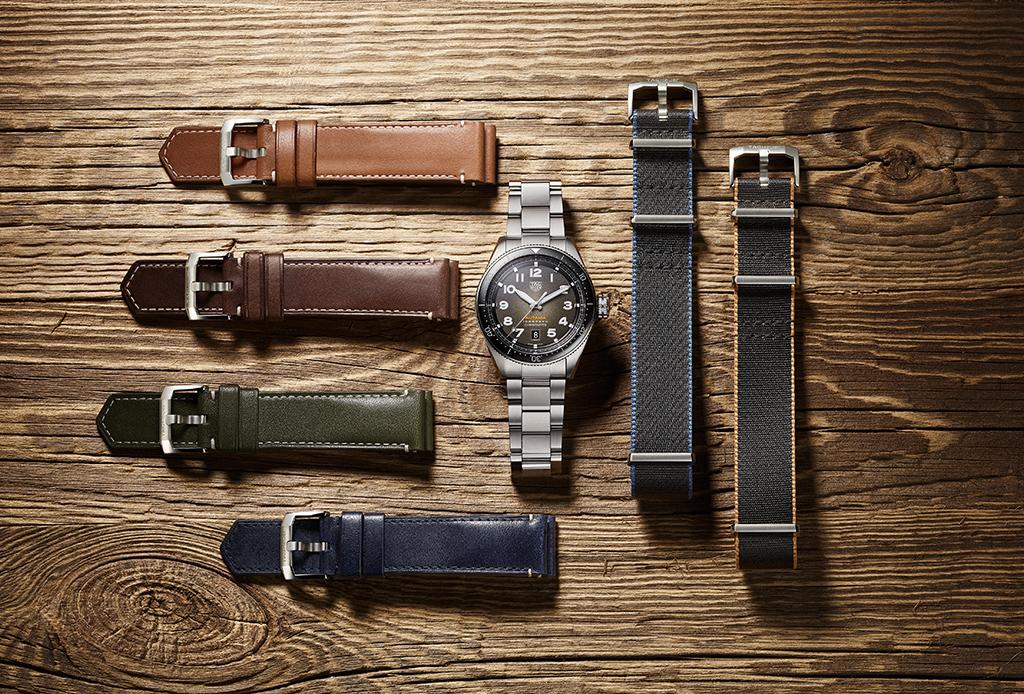 Conoce el nuevo modelo AUTAVIA de TAG Heuer, el exclusivo reloj que desearás tener - tag-heuer-2-1024x694