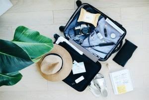 7 productos de LUSH que toda viajera necesita