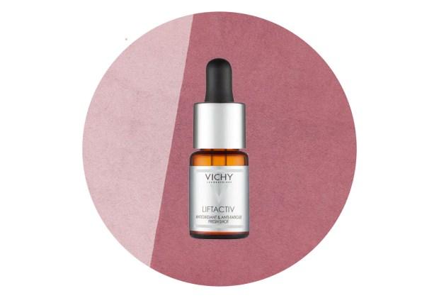 Revitaliza tu piel con productos cargados de Vitamina C - vichy-liftactiv