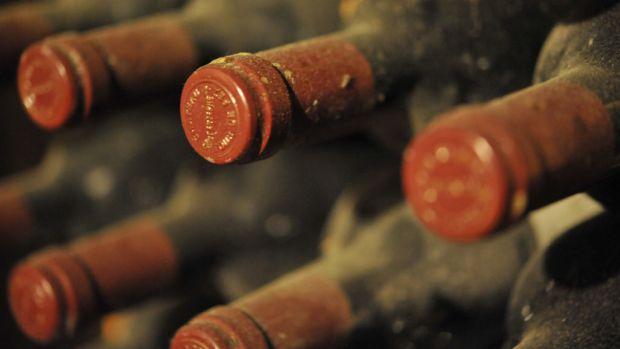Estas son las bebidas más antiguas del mundo - vinos