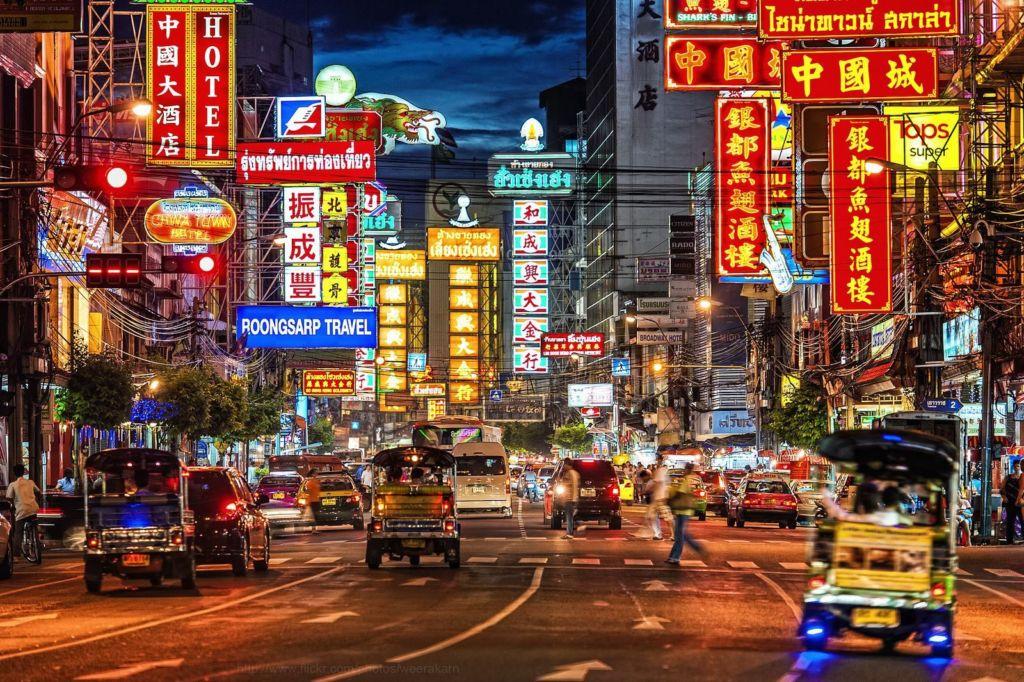 5 razones por las que debes viajar a Tailandia ¡Ya!