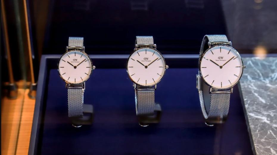 La relojería minimalista de Daniel Wellington llega a México