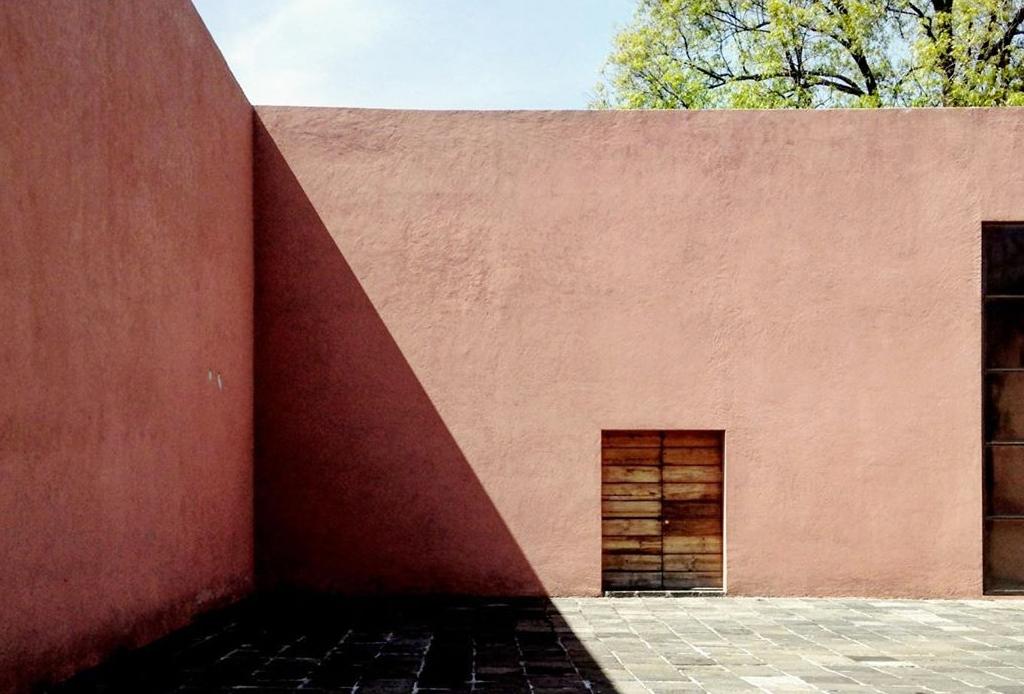 Las obras de Luis Barragán que puedes visitar en la CDMX