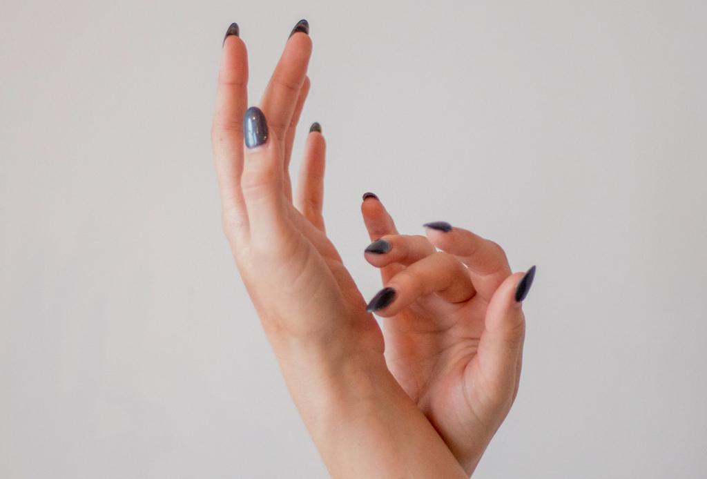 Los colores de uñas perfectos para usar este otoño 2019