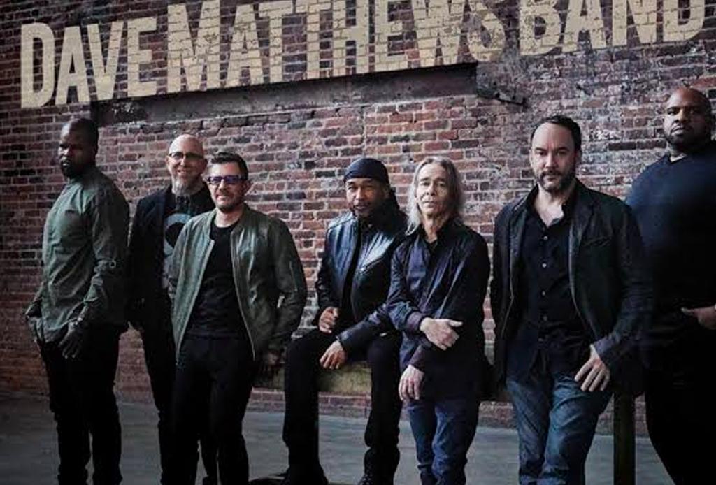 Dave Matthews Band - dave-matthews-band
