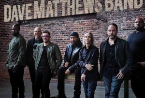 Halloween Freak Show - dave-matthews-band