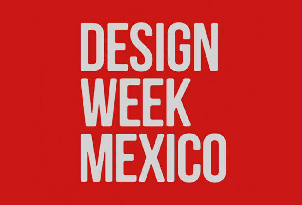 Design Week Mexico - design-week-mexico-2019