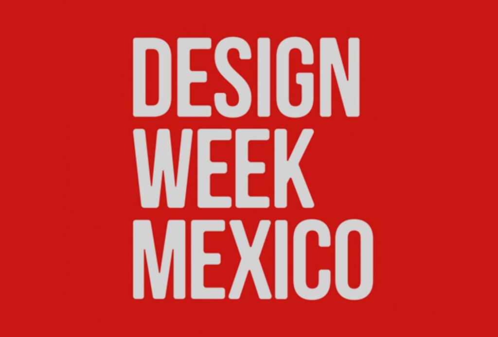 Happenings: Todo lo que puedes hacer este fin de semana (18 – 20 octubre) - design-week-mexico-2019-1024x694