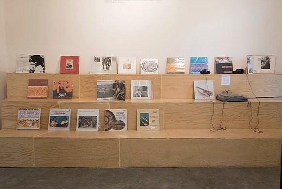 Visita estas exposiciones abiertas durante el mes de octubre - hacer-cosas-con-palabras