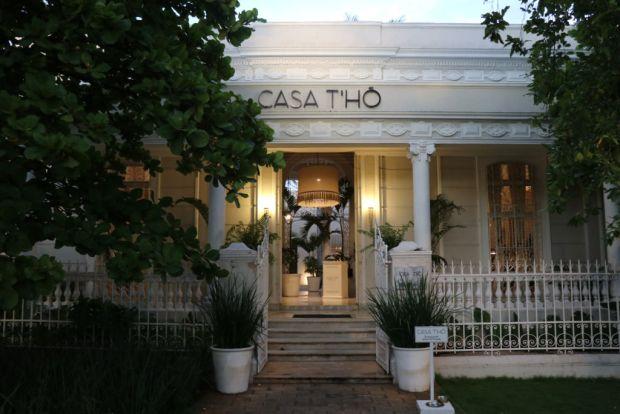 Casa T'HŌ, lo mejor del arte y el diseño en el corazón de Mérida - img_7575