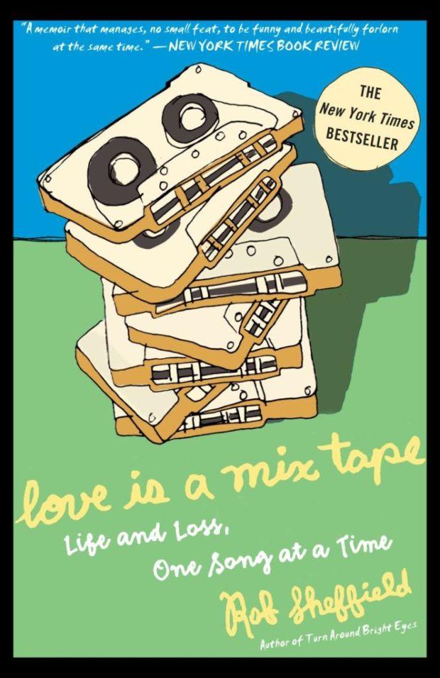 Libros que cualquier melómano amará - love-is-a-mix-tape-2
