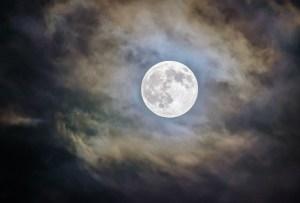 No te pierdas este Full Moon Healing Camp en Tepoztlán