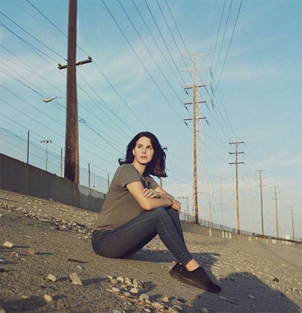 "Disco de la semana: ""Norman Fucking Rockwell!"" de Lana Del Rey - norman"