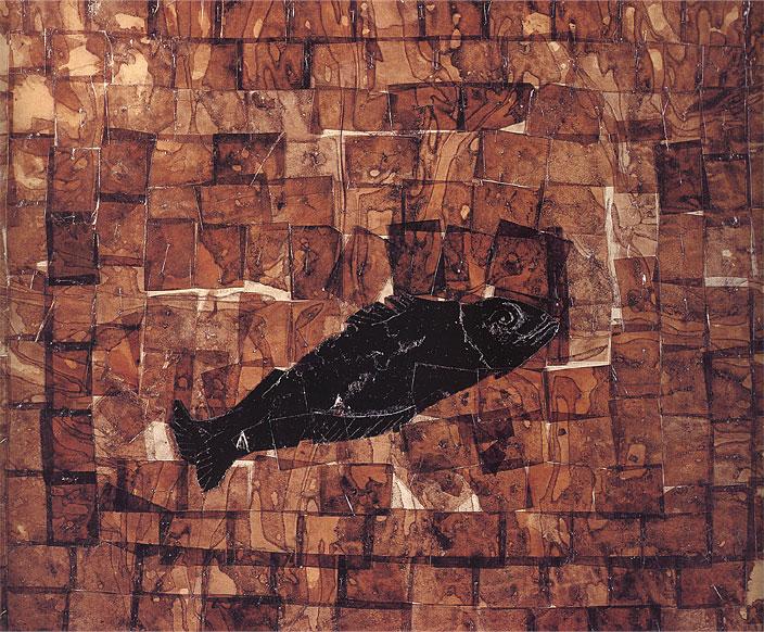 El artista Francisco Toledo fallece a los 79 años - pez