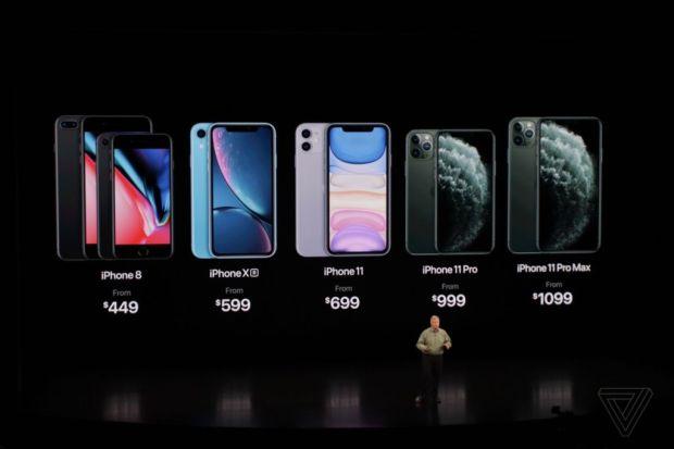 Estas son las razones por las que iPhone volverá a ser el favorito de todos - precios-iphone