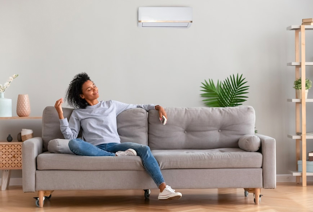 5 formas naturales de purificar el aire en casa
