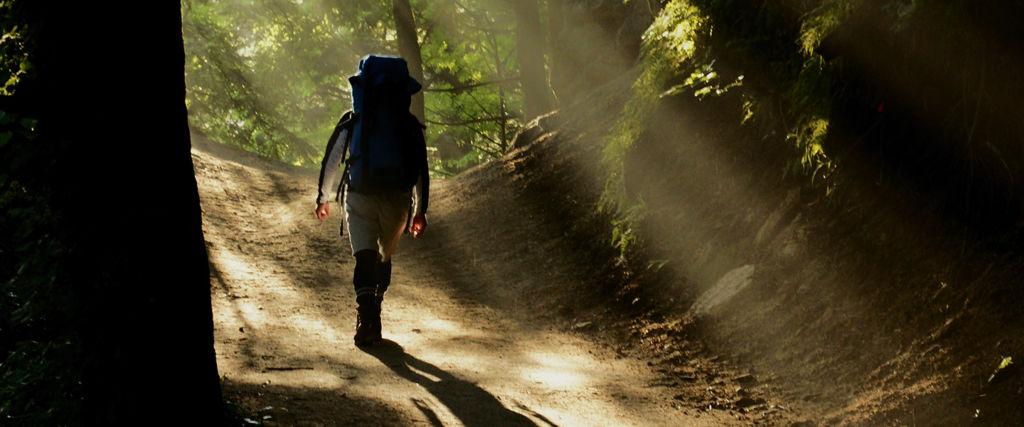 Destinos alternativos cerca de la CDMX para un fin de semana - senderismo