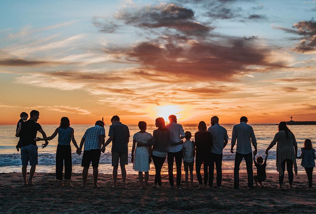 5 formas de hacer la reunión familiar más especial